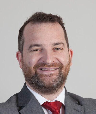 Brendan Herbert image profile