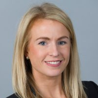 Ella Gould, Solicitor in Laceys Corporate and Commercial team