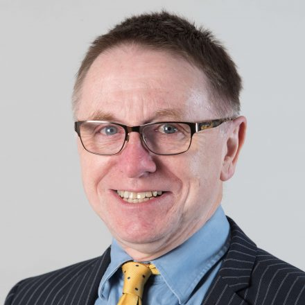 Kenneth Clarke, Family Mediator at Laceys Solicitors