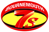 Bournemouth 7s Rugby Logo