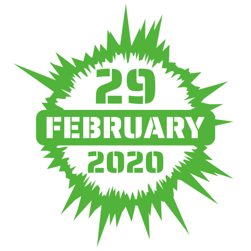 29 February 2020. Will I Be Paid For It?