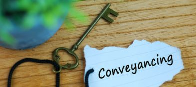 conveyancing key