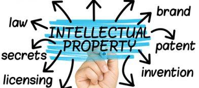 intellectual property elements