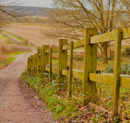 county fencing