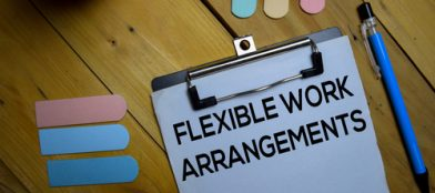 flexible working options