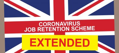 Coronavirus Job Retention Scheme Extended