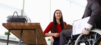 disability dicrimination