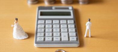 Divorce Money Business